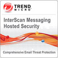 Trend Micro InterScan Messaging Hosted Security